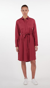 Kleid - Aava Dress - Makia