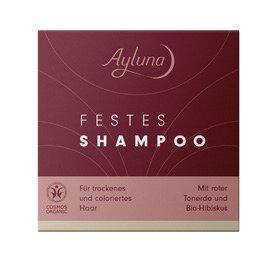 Ayluna Festes Shampoo für trockenes u. colouriertes Haar - Ayluna