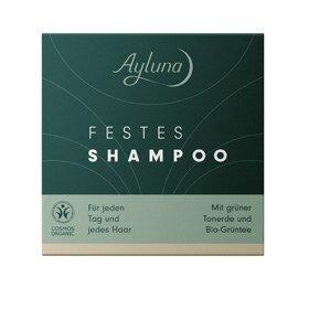 Ayluna Festes Shampoo für jeden Tag und jedes Haar - Ayluna