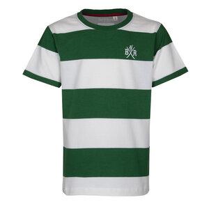 Big Striped T-Shirt - Band of Rascals