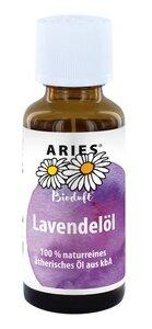 Aries Natürliches ätherisches Öl aus biologischem Anbau. - ARIES
