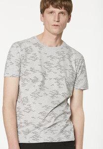 JAAMES BIG WAVES - Herren T-Shirt aus Bio-Baumwolle - ARMEDANGELS