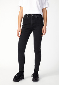 INGAA - Damen Skinny Fit High Waist - ARMEDANGELS