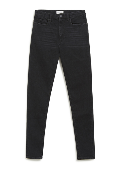 INGAA - Damen Skinny Fit High Waist