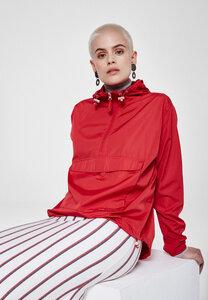 RICARDAA - Damen Windbreaker aus recycled Polyester - ARMEDANGELS
