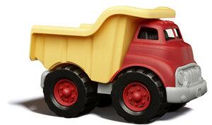 Dump Truck - Green Toys
