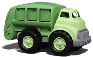 Recycling Laster - Green Toys