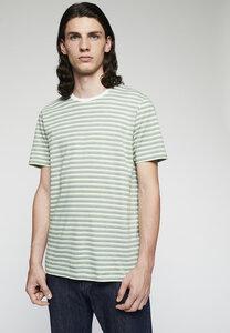 NAALIM - Herren T-Shirt aus Bio-Baumwolle - ARMEDANGELS
