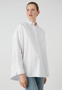 UNELMAA - Damen Bluse aus Bio-Baumwolle - ARMEDANGELS