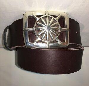 FLORIDA - Handgemachter Ledergürtel  - SaSch belt & bags