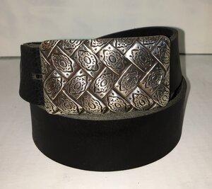PARIS - Handgemachter Ledergürtel  - SaSch belt & bags