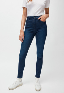 INGAA X STRETCH - Damen Skinny Fit High Waist - ARMEDANGELS
