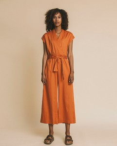 Jumpsuit Damen - Malawi - thinking mu