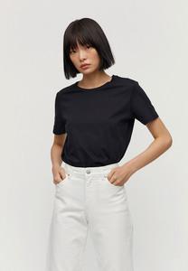 MARAA - Damen T-Shirt aus merzerisierter Bio-Baumwolle - ARMEDANGELS