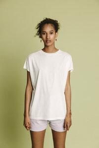 T-Shirt Damen - Basic Volta - thinking mu