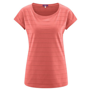 Living Crafts Damen Schlaf-Shirt Ivoire  - Living Crafts