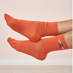 Living Crafts Damen2er Pack Socken Inori - Living Crafts