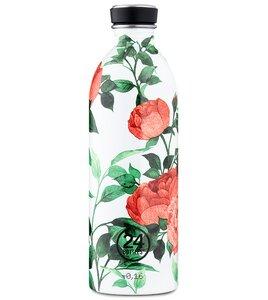 1l Trinkflasche Ltd. Summer Editions - 24bottles