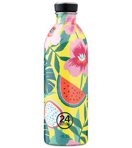 1l Trinkflasche Ltd. Summer Editions - 24bottles