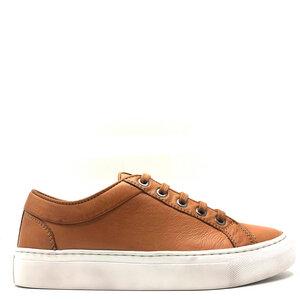 """Sneaker aus echtem Olivenleder ® von """"thies ®""""  - thies"""