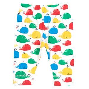 Kite Baby Leggings Walfisch Bio-Baumwolle - Kite Clothing