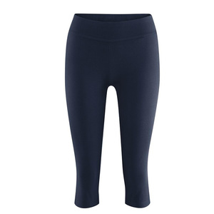 Living Crafts Damen 3/4 Activ-Hose Ivera Bio-Baumwolle - Living Crafts