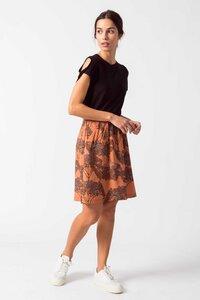 Ecovero Shirt - Monike - SKFK