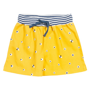 Kite Mädchen Shorts Honey reine Bio-Baumwolle - Kite Clothing