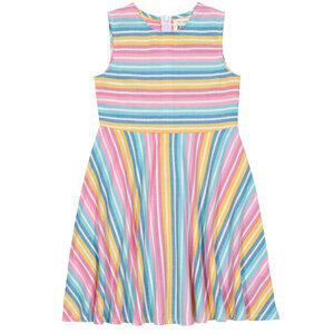 Kite Mädchen Sommerkleid reine Bio-Baumwolle ärmellos - Kite Clothing