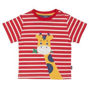 Kite Baby und Kinder T-Shirt reine Bio-Baumwolle - Kite Clothing