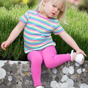 Kite Baby und Kinder Leggings Frill Bio-Baumwolle - Kite Clothing