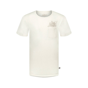 Pocket T-Shirt Hanf - bleed