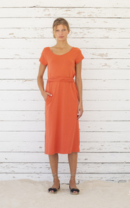Kleid - Denny Dress - Suite 13