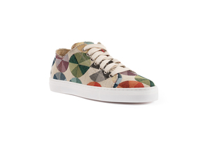 Low Scout Sneaker Rondo Woman - Risorse Future