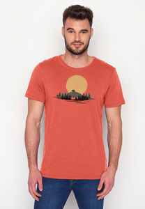 T-Shirt Spice Nature Caravan - GreenBomb