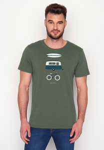 T-Shirt Spice Nature Fun - GreenBomb