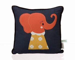 Kissen 'Elle Elephant' - ferm LIVING