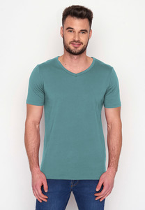 T-Shirt Peak Basic - GreenBomb
