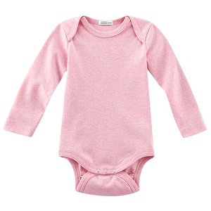 Living Crafts Baby Langarm Body Herby - Living Crafts