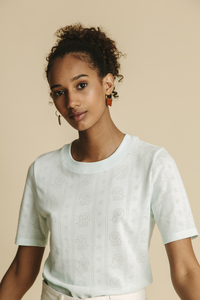 T-Shirt Damen - Mara - thinking mu