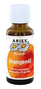 Orangenöl für den Saunaaufguss - ARIES