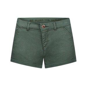Chino Shorts Damen - bleed