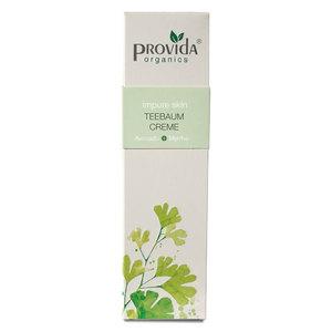 Teebaum Creme - Provida Organics