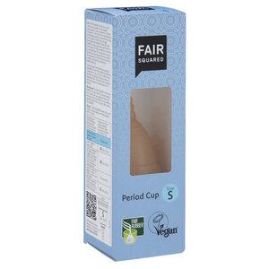 Fairsquared Period Cup Menstruationstasse in 4 Größen - Fair Squared
