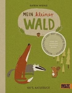 Mein kleiner Wald - Beltz-Verlag
