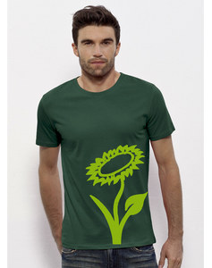Vlower T-Shirt - muso koroni