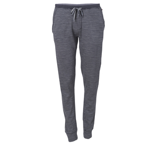 Schlafhose -Slub Lounge Hose - People Wear Organic