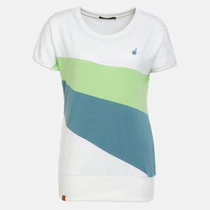 T-Shirt Brave Lifestyle GB Apple Embroidery - GreenBomb