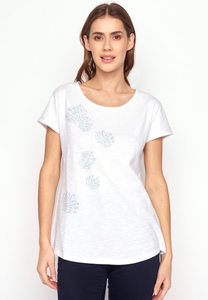 T-Shirt Cool Lifestyle Sea Shells - GreenBomb