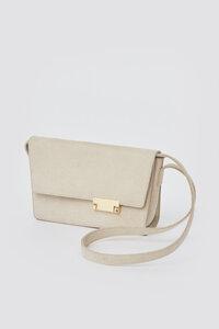 Kleine Umhängetasche - Envelope Bag - Mila.Vert
